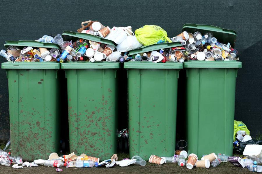 classificar os resíduos sólidos